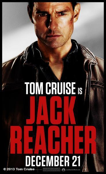 We WANT2THANK Tom Cruise FANS AROUND THE WORLD 4 driving 'Jack Reacher' ('Outlaw') over the $200mil mark globally! UROCK!  -TeamTCView more Tom Cruise on WhoSay