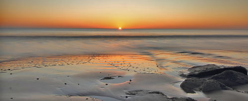 Bridlington Sunrise by bojangles_1953 http://flic.kr/p/e2688Q