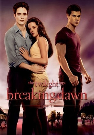 "I'm watching The Twilight Saga: Breaking Dawn Part 1    ""<3 <3 <3 <3""                      12 others are also watching.               The Twilight Saga: Breaking Dawn Part 1 on GetGlue.com"