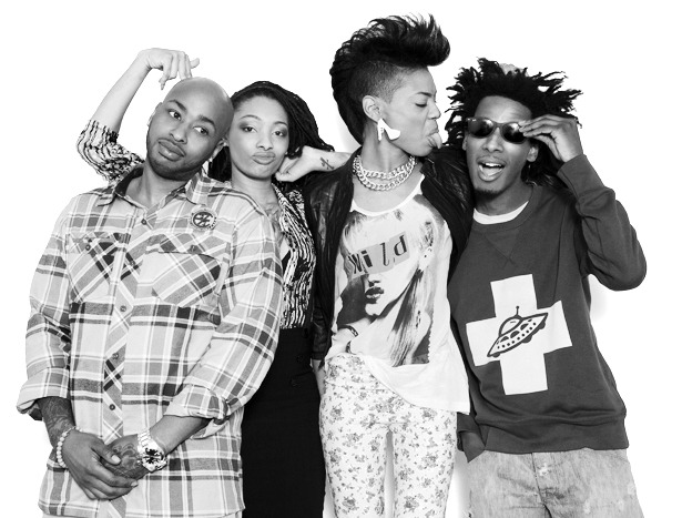 Black Ink Crew TONIGHT at 9/8c!