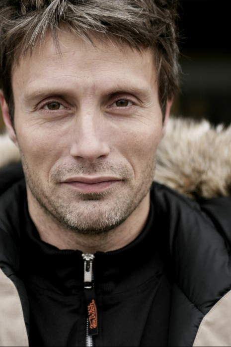 julianwells:  the—hot—list:  Mads Mikkelsen