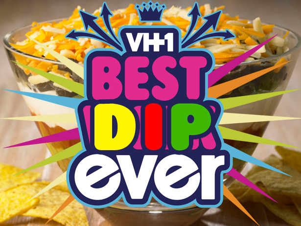 Happy Super Bowl Day!  Our dip is having the Best Week Dip Ever. If you're looking for a last minute recipe to wow at the party tonight…