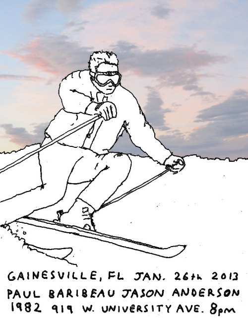 Gainesville show info. Reblog to help out. http://www.facebook.com/events/271459742982369/?fref=ts