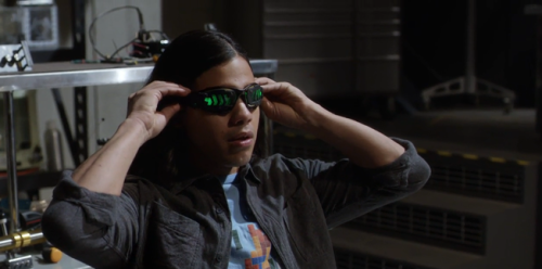chronicles of cisco the cw the flash video