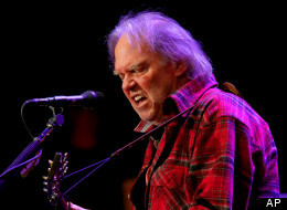 Neil young and crazy horse albums