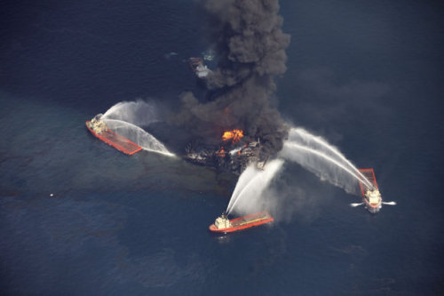 laboratoryequipment:  Trial to Begin for Gulf Oil Spill LitigationNearly three years after a deadly rig explosion in the Gulf of Mexico triggered the nation's worst offshore oil spill, a federal judge in New Orleans is set to preside over a high-stakes trial for the raft of litigation spawned by the disaster.Barring an 11th-hour settlement, U.S. District Judge Carl Barbier will hear several hours of opening statements today by lawyers for the companies involved in the 2010 spill and the plaintiffs who sued them. And the judge, not a jury, ultimately could decide how much more money BP PLC and its partners on the ill-fated drilling project owe for their roles in the environmental catastrophe.Read more: http://www.laboratoryequipment.com/news/2013/02/trial-begin-gulf-oil-spill-litigation