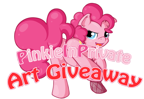 pinkieinprivate:  It's that time again! More free art for you Rules: Reblog to enter You can reblog up to 3 times(remember to add text to the reblog if you're reblogging more than once, or else tumblr wont tell me) You do not have to follow me to enter,  this is open to anyone I'll pick the winners on march 17th have fun Prizes: 1st place: full colored request (sfw/nsfw 2nd place: Sketch request (sfw/nsfw) 3rd place: Sketch request (sfw/nsfw) Happy reblogging!~
