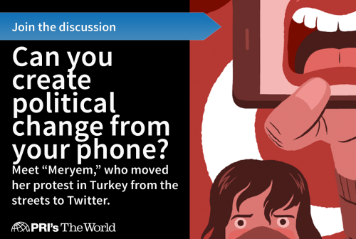 After &#8220Meryem&#8221 covered the Gezi Park protests 22 hours a day, she&#8217s having trouble keeping up the pace of digital activism. The 28 year old Turkish activist answers your questions about activism online and through social mediaon our Facebook page.