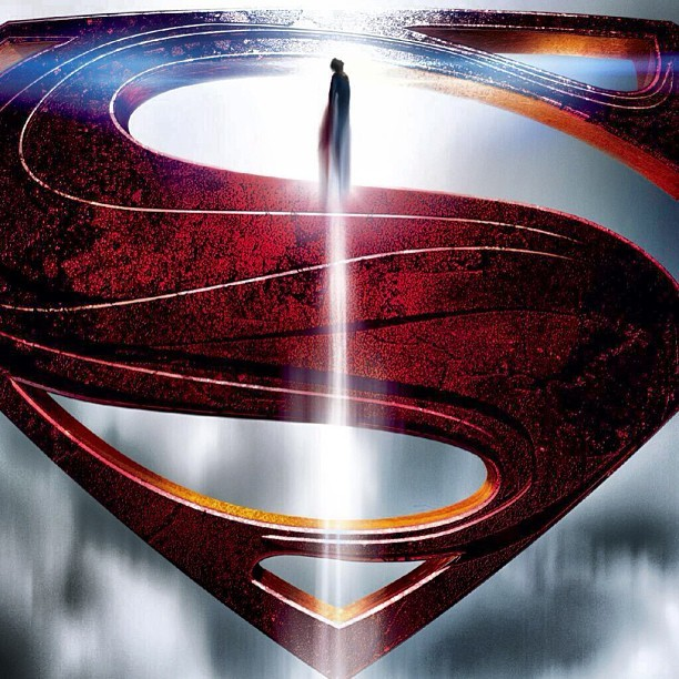 This can't get here soon enough #ManOfSteel