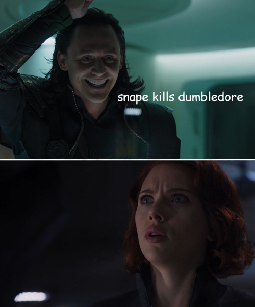 God of Mischief, indeed.