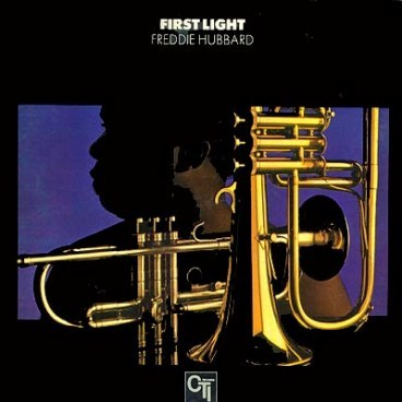 "Freddie Hubbard - ""First Light"" (1971) Great album by trumpeter Freddie Hubbard. One of the CTI records treasures. First Light Uncle Albert/Admiral Halsey Moment to Moment Yesterday's Dreams Lonely Town Fantasy in D"