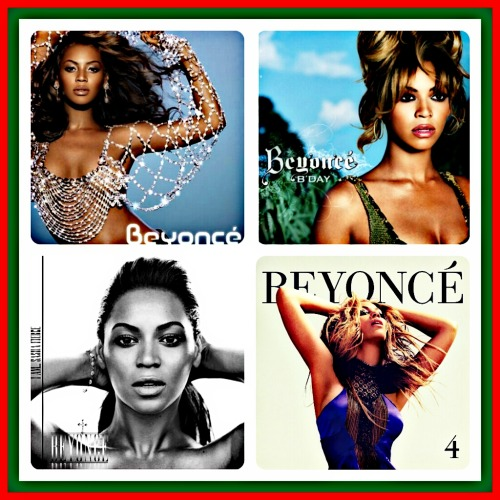 Queen Bey Collection!