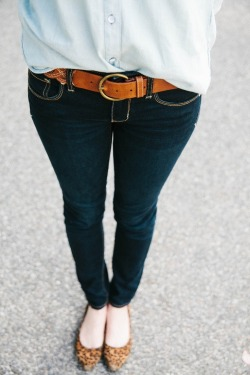 the—good—life:  yay for belts exactly like this one :)
