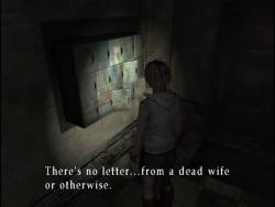 silenthillwelcomesyou:  I like how they all make fun of James…