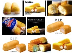 ytsanru:  I didn't think people would actually miss twinkies