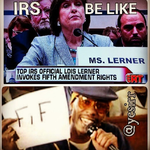On today's episode of #RuhOh !! *scobby doo voice* #IRS #CapitolHill #LoisLerner Smh…