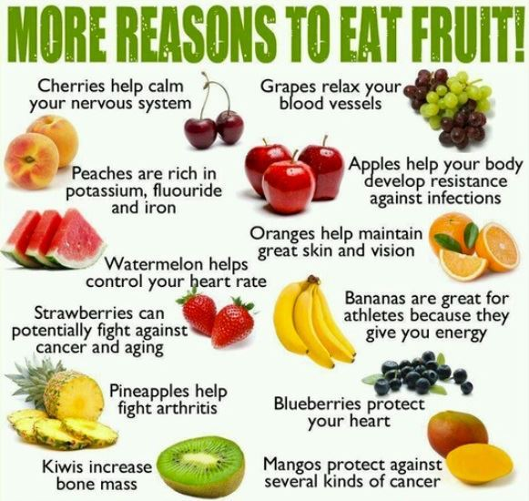 Fruit is nature's perfect food, and the health benefits are endless! Eat the rainbow and feel life! Fruit anyone?!