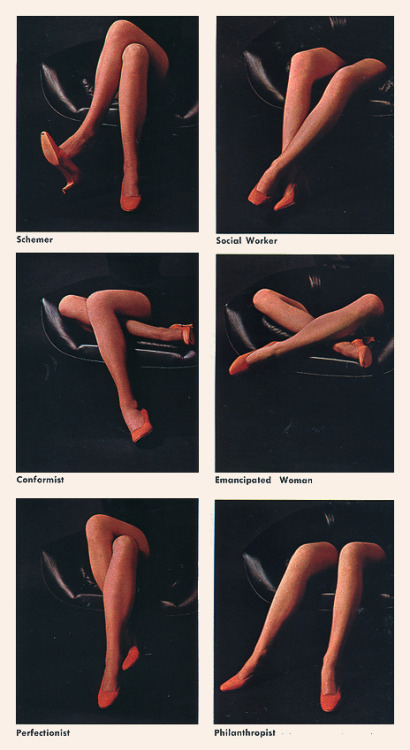 asiancracker:  nevver: Playboy's Language of Legs Schemer?  Interesting…