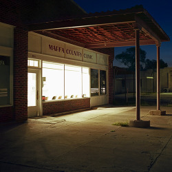 Marfa Country Clinic. 105 East Oak St. Marfa, TX 79843
