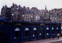 ddmmyyyyy:  Edinburgh - Waverley Bridge