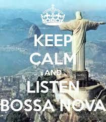 We love Bossa Nova!