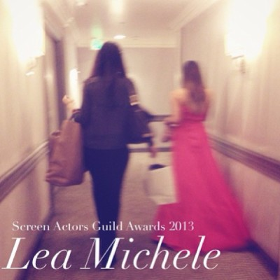 Get my #eco treatment regimen for #LeaMichele #sagawards #redcarpet #nudenail look tomorrow on the @nailinghwood blog