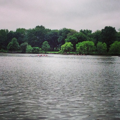 @BrownU's First Varsity 4 Takes 1st Place in #IvyLeague Championship Finals #GoBruno @BrownUniversity cc: @chclosmore