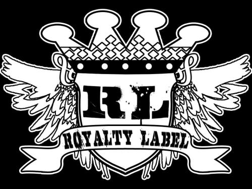 Royalty-Crew new label