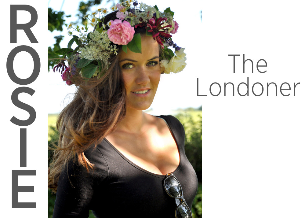Rosie is the shutterbug & blogger behind www.thelondoner.me Follow Rose on Twitter @RosieLondoner