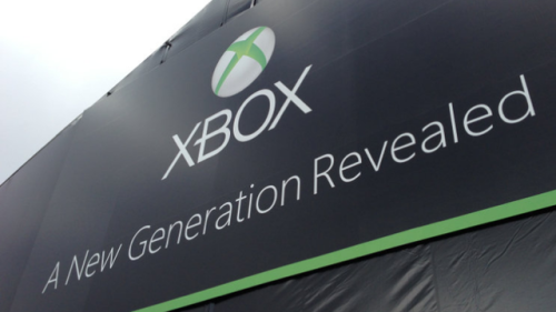 XBOX Reveal Update I will not be live blogging the Xbox Reveal. However I will be updating later today. Full updates will be available sometime early this evening. You can watch the event via Xbox.com. Also I have featured the reveal on my blog. Stay tuned for further updates later today. Sorry for the inconvenience.