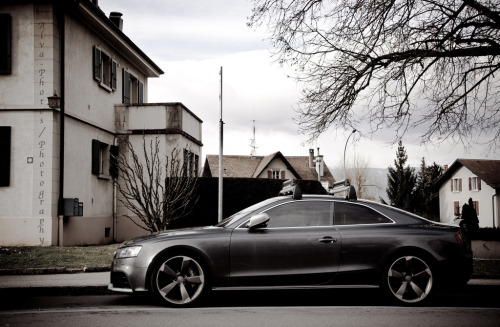 fullthrottleauto:  RS5 (by Alvalaxia)