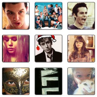 My Tumblr Crushes: ianmickeymilkovich (6%) fuckyeah-shameless-uk (6%) theresawerewolfinmybutt (4%) ayoungrat (4%) silverjimmy (3%) newgirlthings (3%) voicesofreasons (3%) confused93 (3%) itsbeenalongtime-coming (2%)