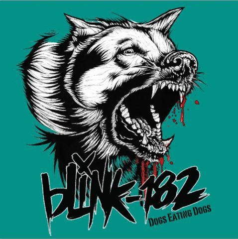 #DogsEatingDogs #Blink182 #NuMusic