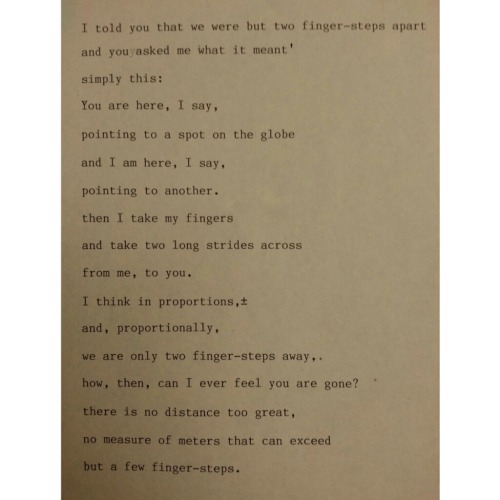 sunnysuraj:  author's note: still learning how to use a typewriter and also how to write written a month or two ago so no time stamp