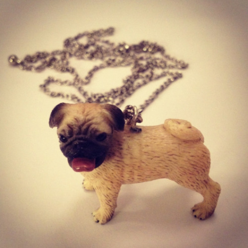 wildwithwhimsy:  DIY Animal Necklace! via Djurhalsband