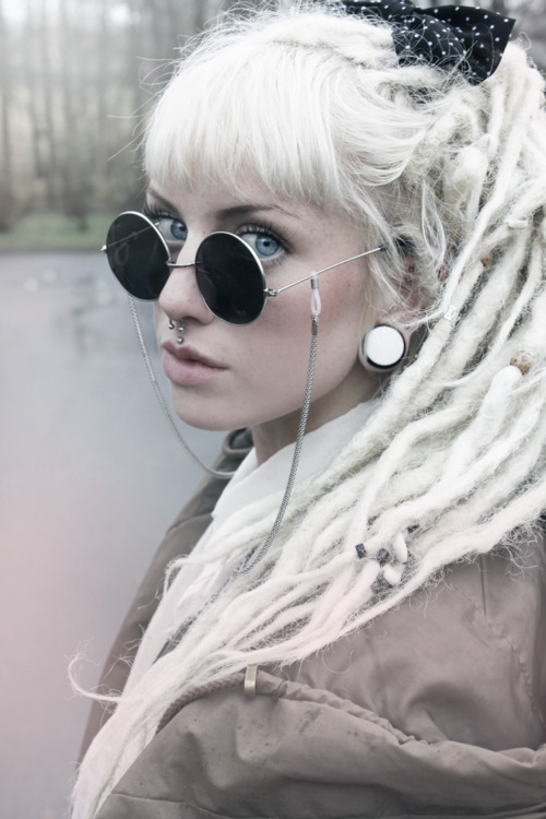 teky-frost:  white beauty