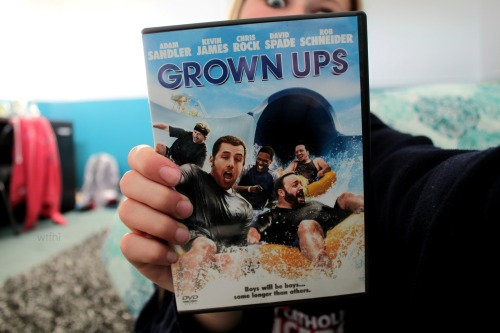 apinkhippo:  wtfhi:  SO EXCITED FOR GROWN UPS 2 MHEHOWLHASKDSB  SAME, OMG