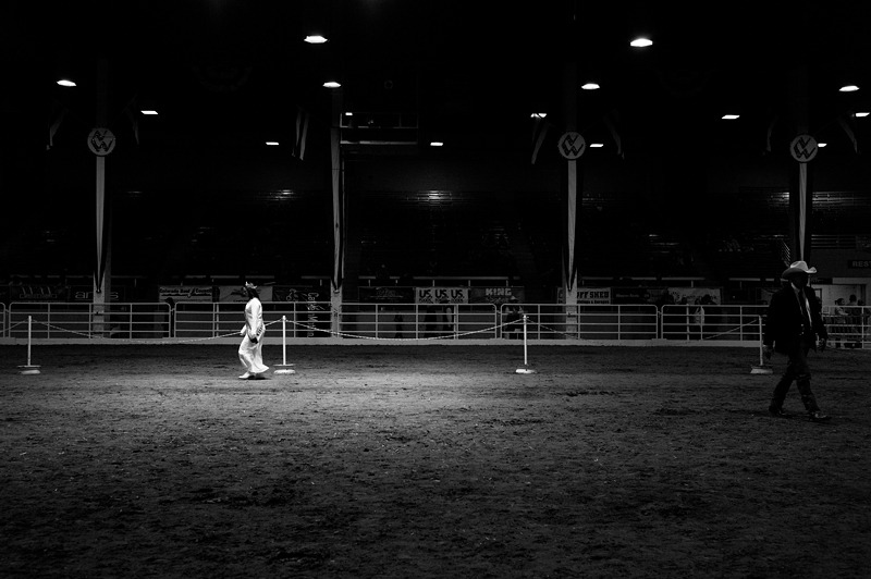 National Western Stock Show. © Jason Paul Roberts