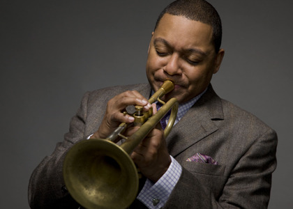 In 1997 Marsalis became the first jazz musician ever to win the Pulitzer Prize for music, for his epic oratorio, Blood on the Fields. In 2010 he launched a multi-year lecture series at Harvard to promote awareness of the importance of cultural literacy, with a special focus on the relationship between American music and the American identity. (via University Communications : University of Vermont)