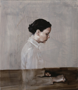 likeafieldmouse:  Michael Borremans - One (2005)