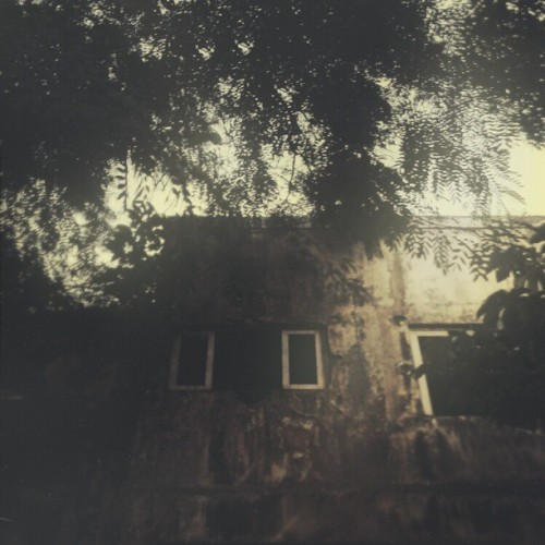 #vscofilm #photoshop #house #abandoned #lights #experimental