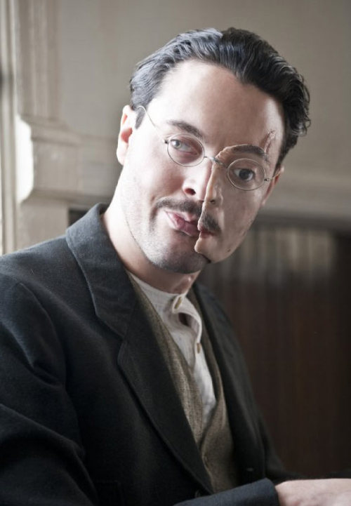 thecydoniabelievers:  Jack Houston-Boardwalk Empire