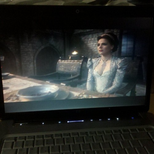too much freetime ;b #onceuponatime #fairytale #tv #show #series #theevilqueen #pretty #sad #bad
