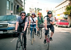 Mission Bicycle Company in San Francisco have started doing cycle hire.  Their bikes look pretty cool and $40 seems a good price.  Looks like I might have yet another excuse to visit SF again!  (via Full Day Bicycle Rental | Mission Bicycle Company)