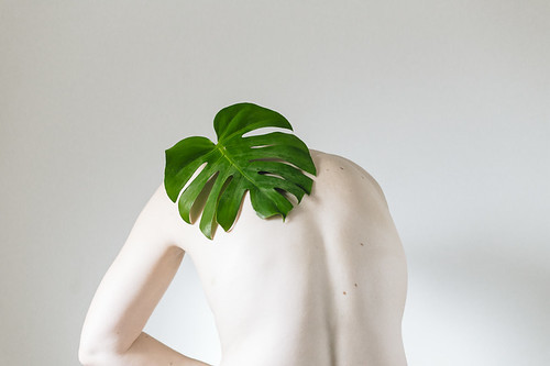 You will rise up by elsvo I have set up an online print store at society6, check it out!  https://flic.kr/p/2jXC5vr #IFTTT#Flickr#rise#monstera#deliciosa#skin#minimal#selfportrait