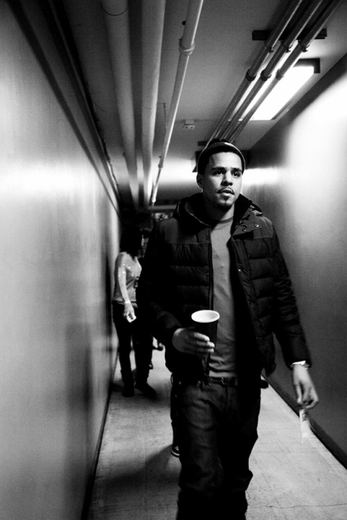 @JColeNC shot by David Rivera