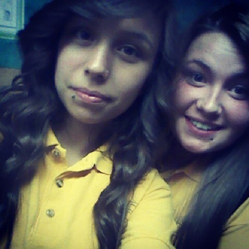 #sady #me #school #kicked #out #class #goofies  @1mariee_sady9