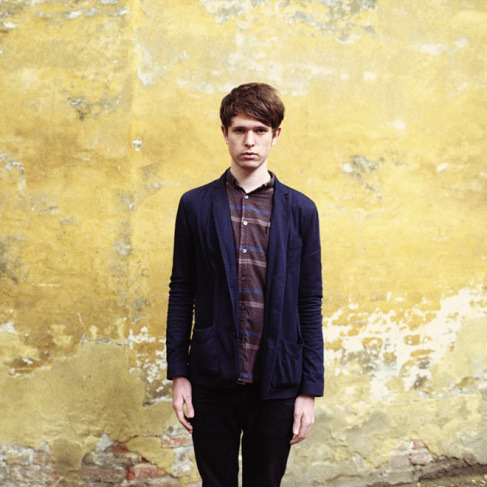 "James Blake: ""Retrograde""(more…)View Post"