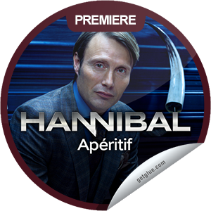 I just unlocked the Hannibal Premiere sticker on GetGlue                      2655 others have also unlocked the Hannibal Premiere sticker on GetGlue.com                  Can detective Will Graham catch his first killer with the help of an unexpected new parter? Thanks for tuning in to the tasty series premiere of Hannibal tonight! Keep watching on Thursdays at 10/9c on NBC.  Share this one proudly. It's from our friends at NBC.