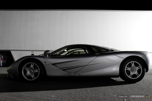 automotivated:  MCLAREN F1 - 1 (by Eddy Clio)
